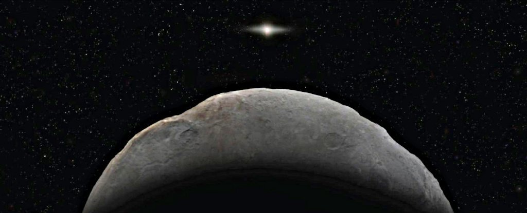 Astronomen haben gerade das am weitesten entfernte bekannte Objekt im Sonnensystem bestätigt