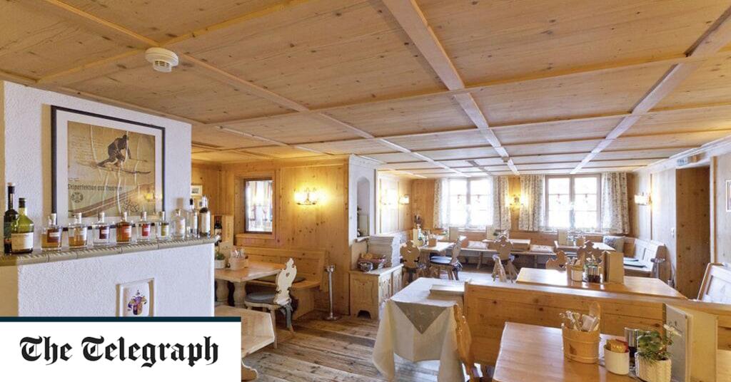 Beste Hotels und Hütten in Lech, Österreich