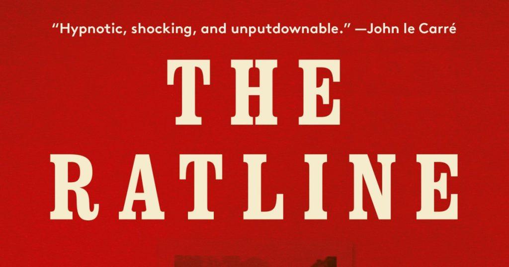 """Bewertung: Philippe Sands erzählt eine Nazi-Geschichte in """"The Ratline"""""""