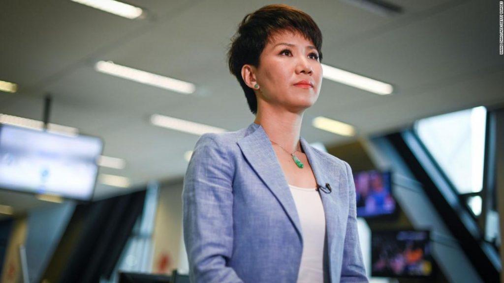 CGTN: Britische Regulierungsbehörden entziehen dem chinesischen öffentlich-rechtlichen Sender die Lizenz