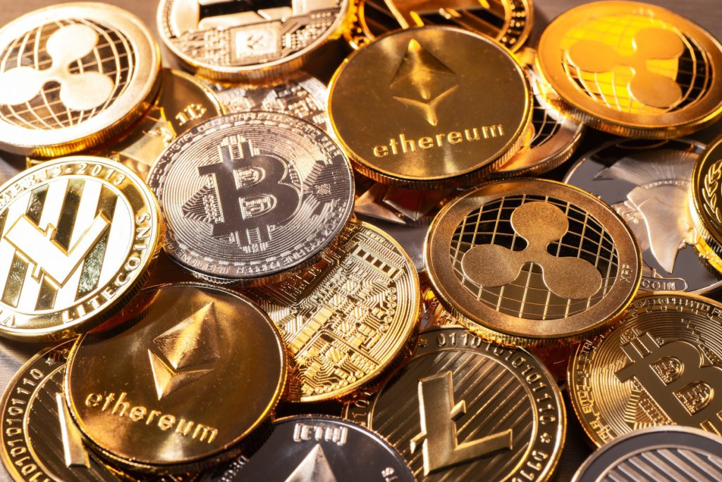 Kryptowährungen: Es gibt viel mehr als nur den Bitcoin