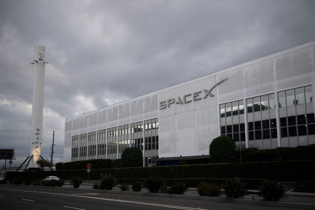 Der Vorladungskampf von SpaceX mit dem DOJ ist für die Anhörung im März angesetzt