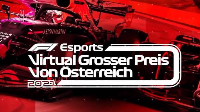 F1 Virtual GP 2021