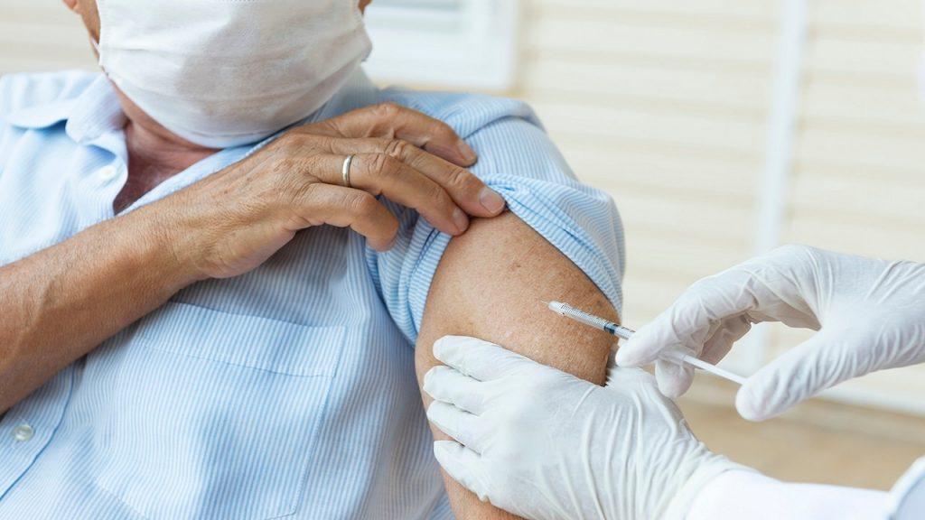 Die Philippinen bieten an, Krankenschwestern in Großbritannien und Deutschland gegen den Zugang zu Impfstoffen auszutauschen