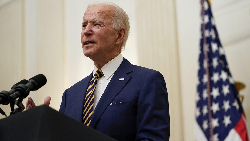 Die Republikaner schlagen Bidens Entscheidung zu, die Sanktionen gegen den Iran fallen zu lassen