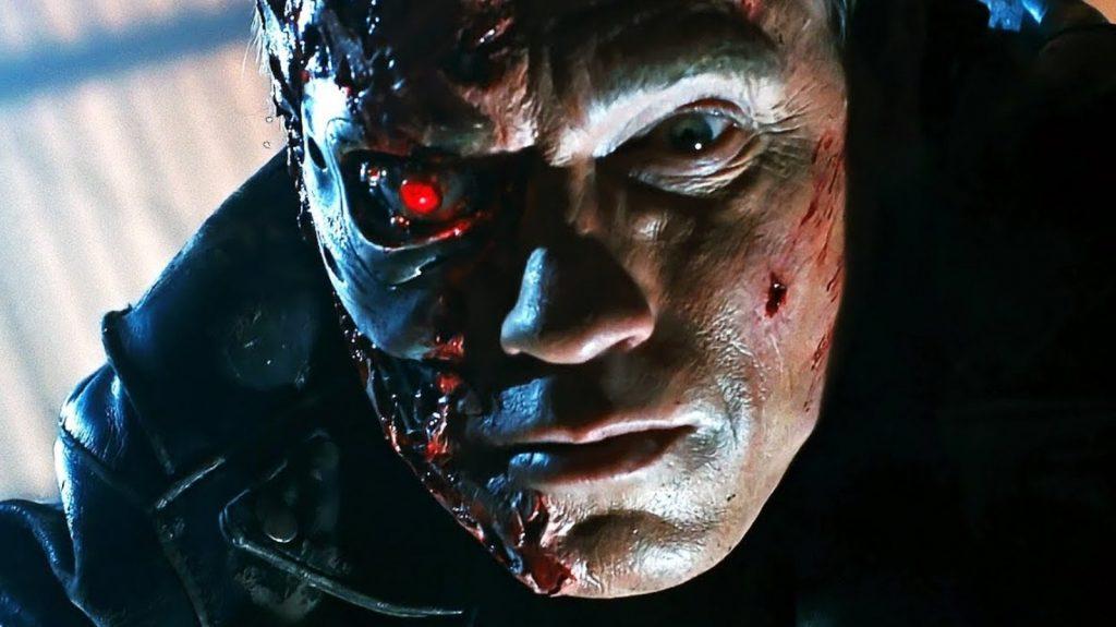 Erscheinungsdatum, Besetzung und Handlung der Terminator Anime-Serie