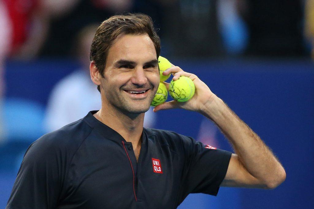 """""""Ich kann es kaum erwarten, Roger!"""": Venus Williams ist aufgeregt, als Roger Federer seinen Countdown für die Heimkehr beginnt"""
