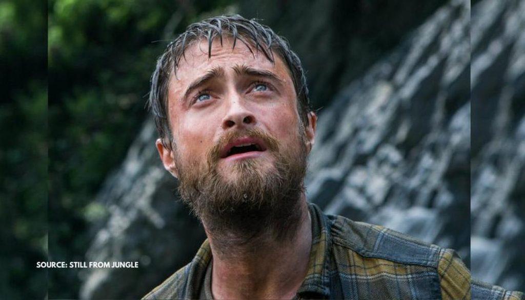 """Ist der Film """"Jungle"""" eine wahre Geschichte?  Hier dreht sich alles um die Überlebensgeschichte von Yossi Ghinsberg"""