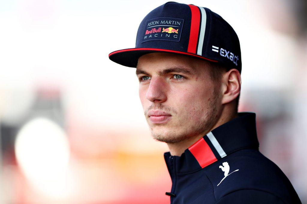 """Max Verstappen erwartet, dass Perez für Red Bull """"gute Arbeit leistet"""""""