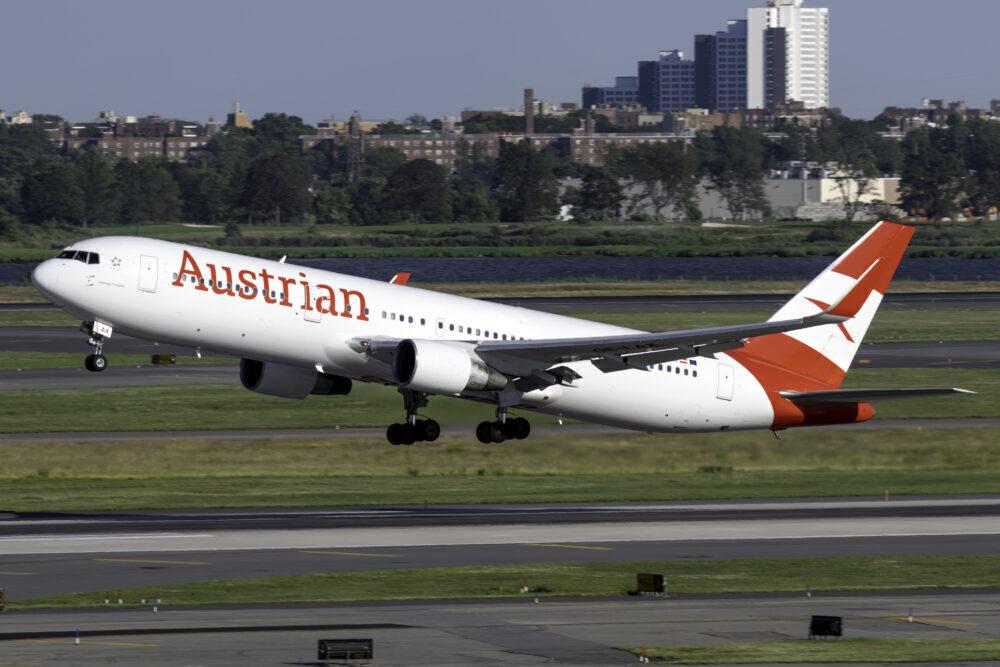 Österreicher 767