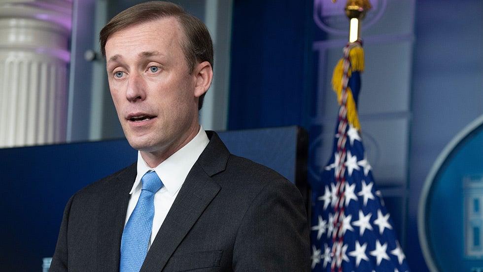 Nationaler Sicherheitsberater: Die USA haben begonnen, über Geiseln mit dem Iran zu kommunizieren