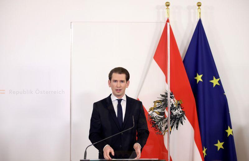 Österreich isoliert Provinz beim schlimmsten Ausbruch der südafrikanischen Coronavirus-Variante in der EU