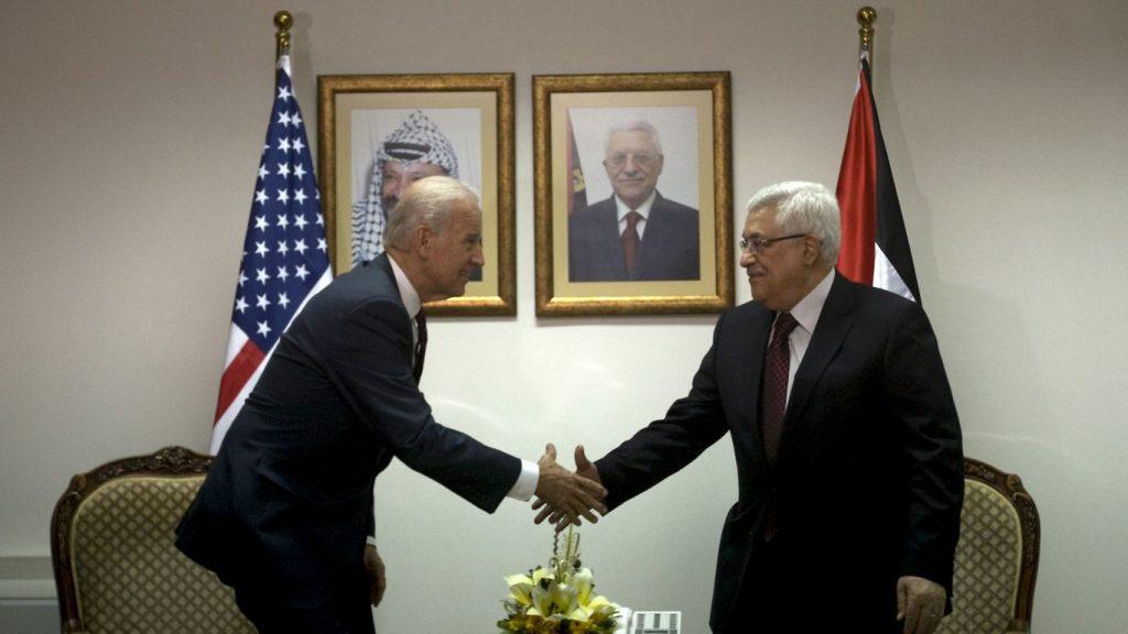 USA, Palästinenser engagieren sich nach dreijährigem Einfrieren wieder