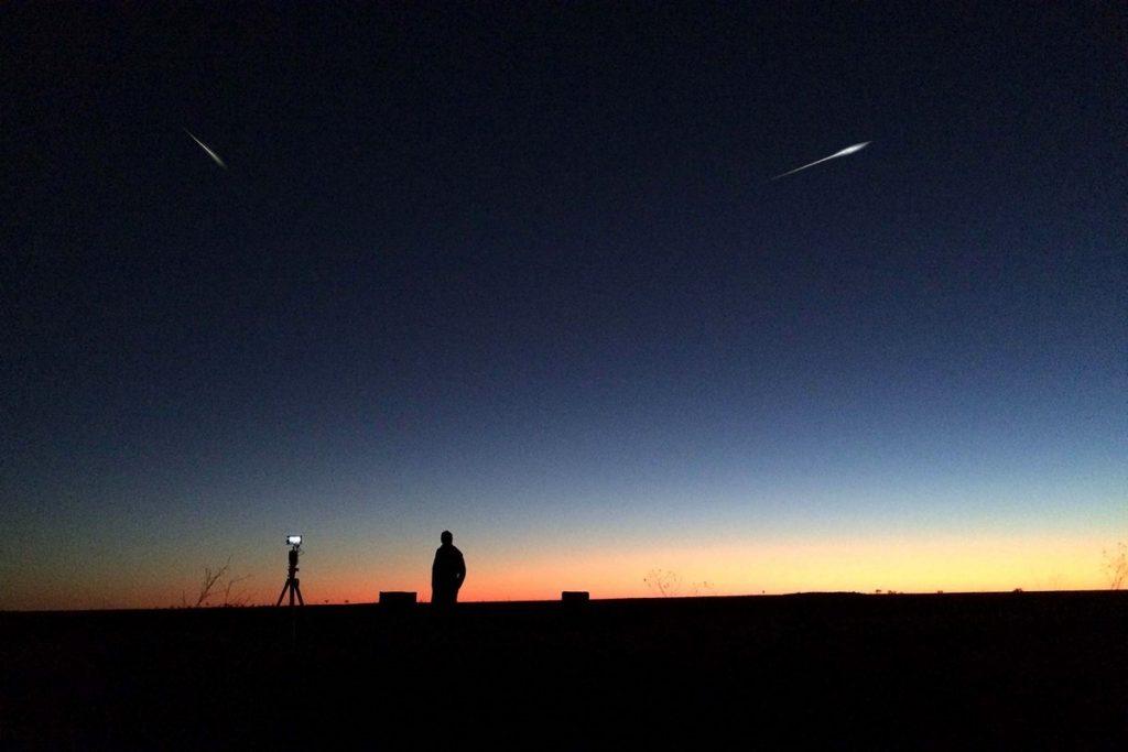 Werner Herzogs neuer Film ist ein tiefer Einblick in die Kraft der Meteoriten