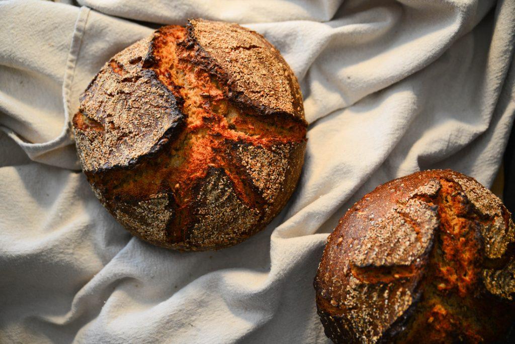 Golden Grateful Bread verschiebt den Fokus vom Großhandel zum Einzelhandel