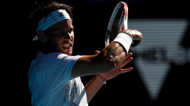 Dominic Thiem setzt sich das Karriereziel, Roland Garros zu gewinnen: Meine größte Herausforderung wird es sein, Rafael Nadal zu schlagen