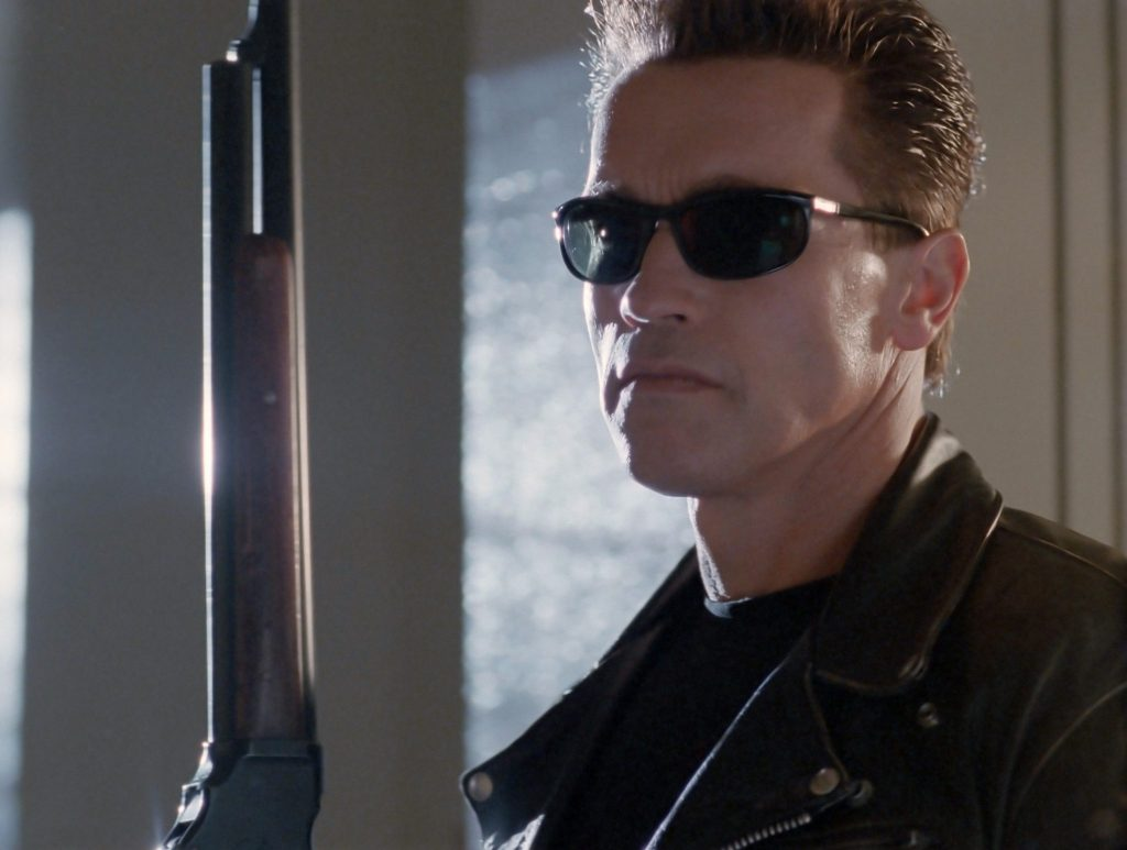 'The Terminator' ist zurück für Netflix Anime - TBI Vision