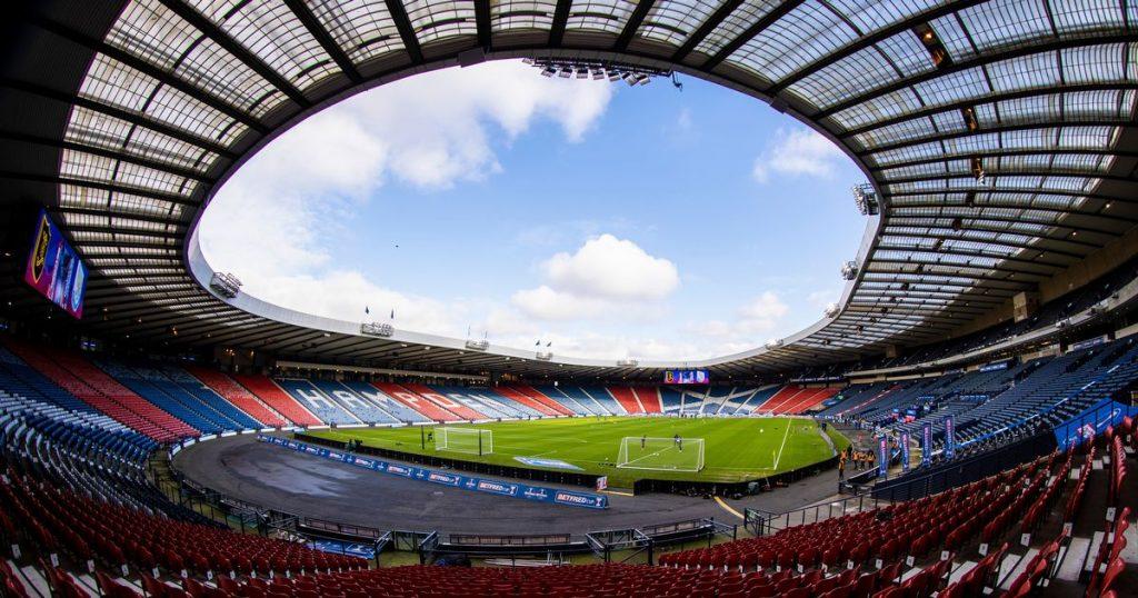 Die SFA bereitet den Hardball-Ansatz für die UEFA vor, da Österreich eine Schaltanlage in Betracht zieht, um das Bundesliga-Reiseverbot nach Hampden zu umgehen
