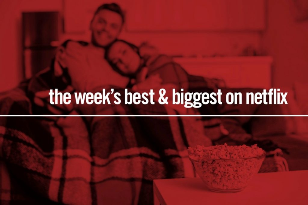 Arnie ist zurück in der Klasse und ein Favorit von Al Pacino: Best & Biggest dieser Woche auf Netflix