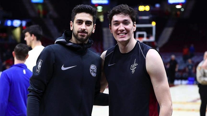 NBA: Cedi, Furkan in-form as Cavs, Sixers both get wins