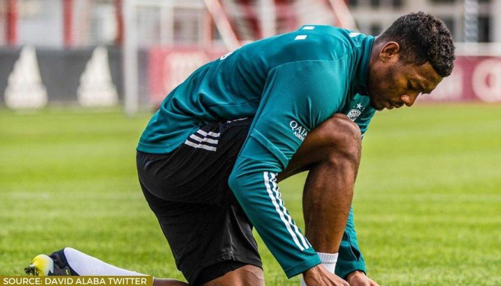 Der Agent des Bayern-Stars nennt das nächste Lieblingsziel in der La Liga