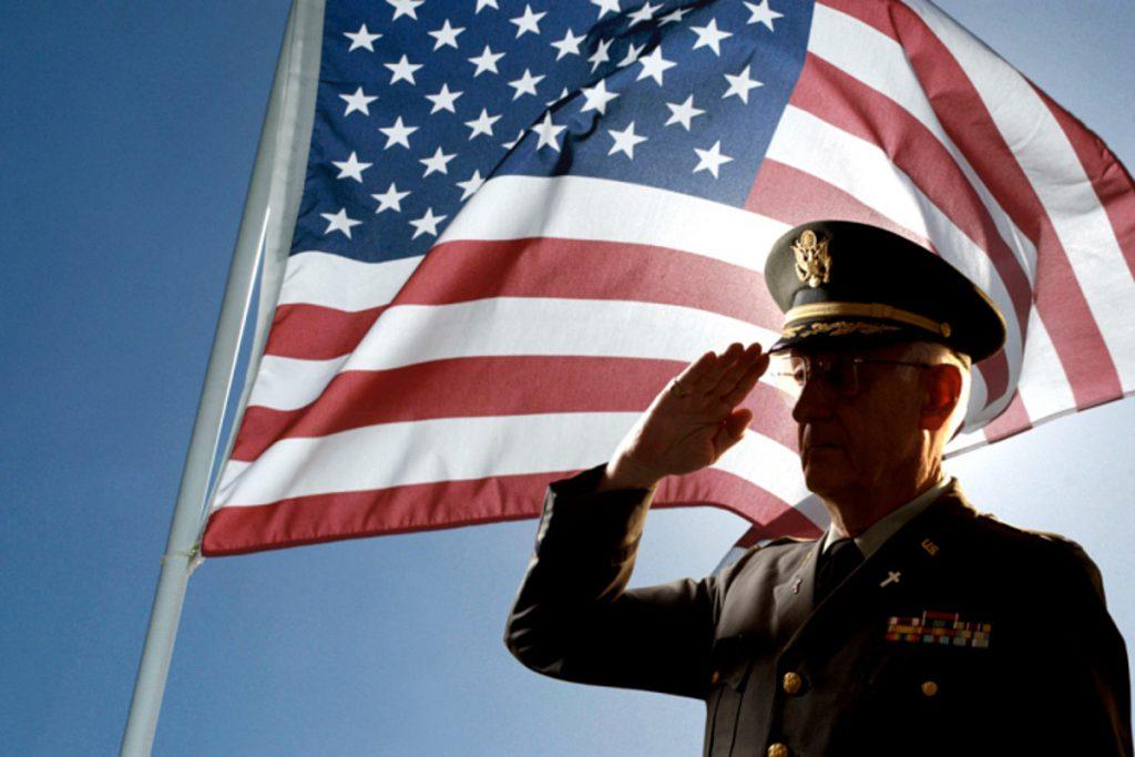 Der Kongressabgeordnete Kinzinger kündigt eine jährliche Kartenfahrt für Veteranen an