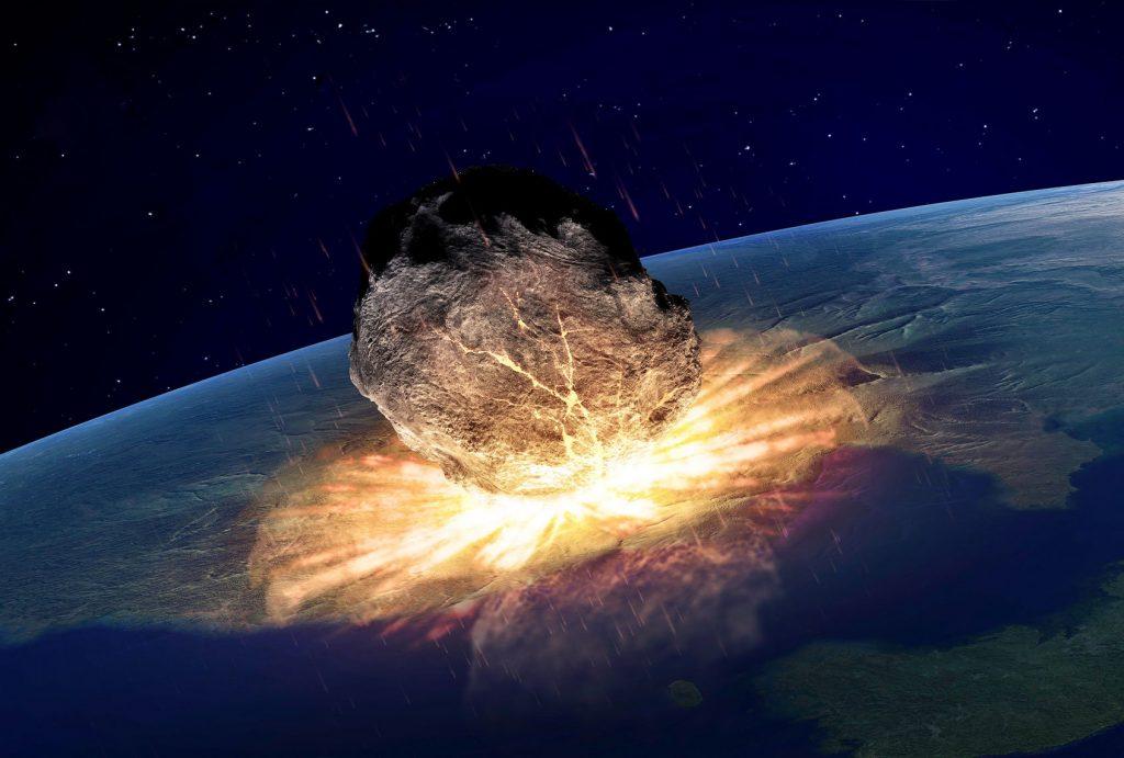 Der älteste Einschlagkrater der Welt ist möglicherweise kein Krater