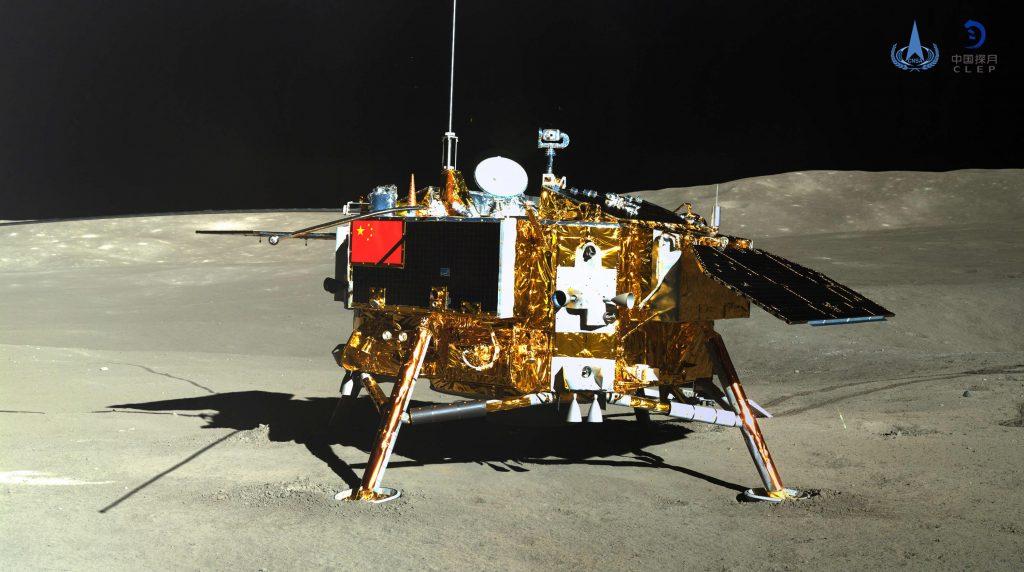 Der russisch-chinesische Pakt zur Erforschung des Mondes unterstreicht die Entfremdung Moskaus von den Vereinigten Staaten