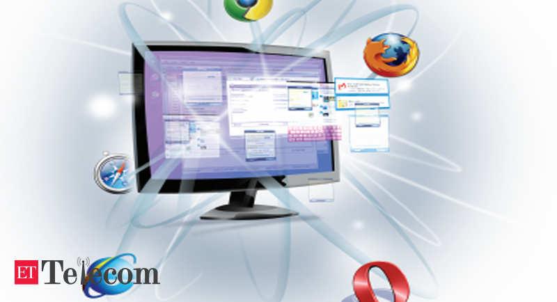 Die UASG wählt Ajay Data zum zweiten Mal in Folge zum Präsidenten, Telecom News, ET Telecom