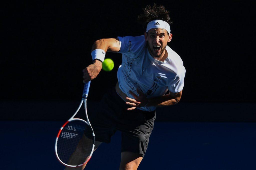 Dominic Thiem strebt bei Roland Garros Nadals Krone an
