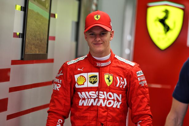 """He will also be very, very successful in Formula 1"" - AlphaTauri boss Franz Tost backs Mick Schumacher to emulate legendary dad"