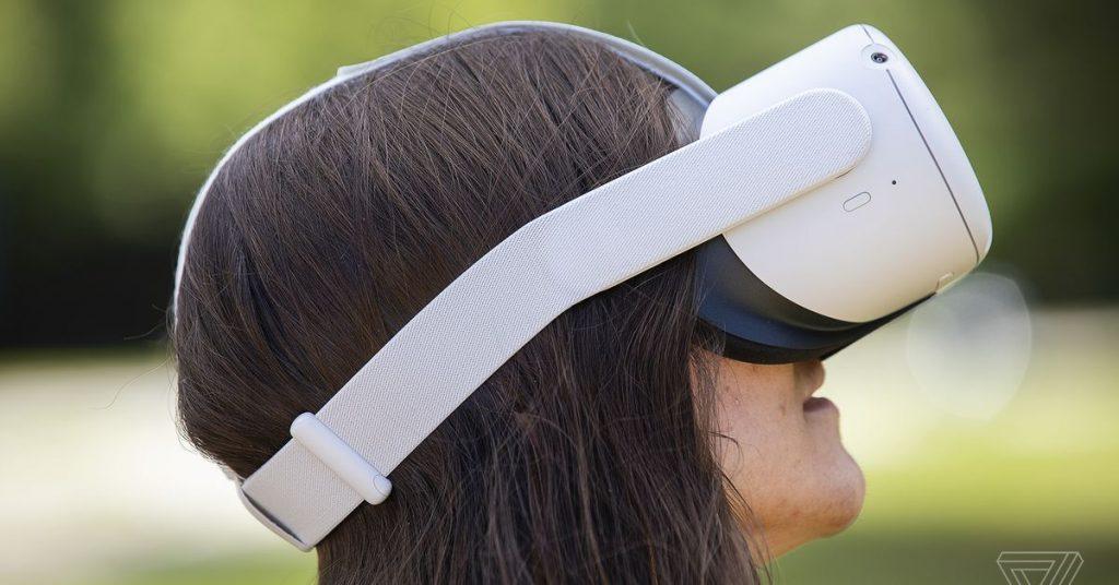Fast ein Fünftel der Facebook-Mitarbeiter arbeitet derzeit an VR und AR
