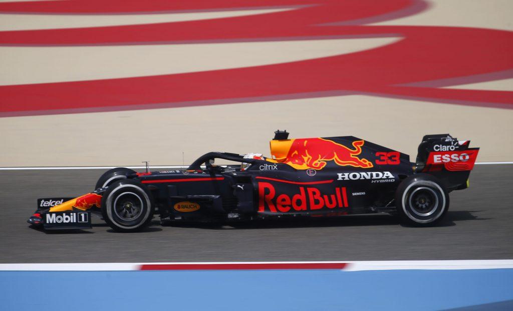 """Fühlte sich sehr positiv an"" - Max Verstappen glaubt, dass Red Bull RB16B-Managementprobleme behoben hat"