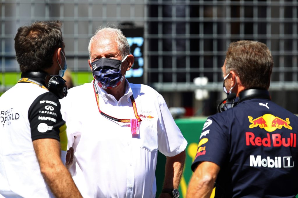 """""""Keine sechs Räder, kein Heckventilator"""": Red Bull reagiert auf die F1-Verschwörungstheorien im Jahr 2021"""
