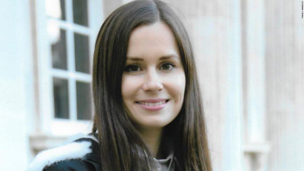 Kylie Moore-Gilbert: Der Iran hat versucht, mich als Spionin zu rekrutieren, sagt ein ehemaliger anglo-australischer Gefangener