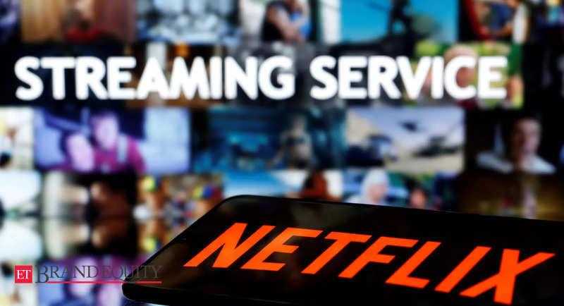 Netflix kann gegen die Weitergabe von Passwörtern, Marketing- und Werbeinachrichten und BrandEquity vorgehen