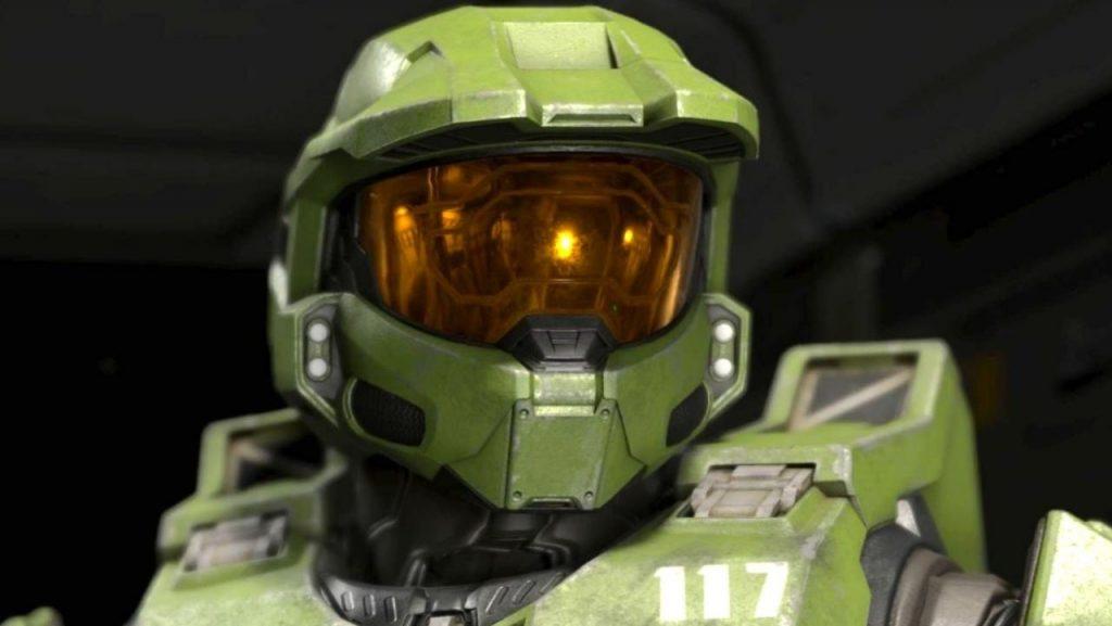 Neue Halo Infinite-Details teilen Xbox-Fans