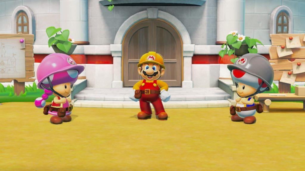 Nintendo lässt 35% der Switch-Spiele für 'Mar10 Day' fallen