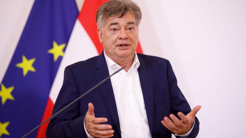 Österreich lehnt den Mercosur-Deal ab und sagt, er fliege gegen den EU Green Deal - EURACTIV.com