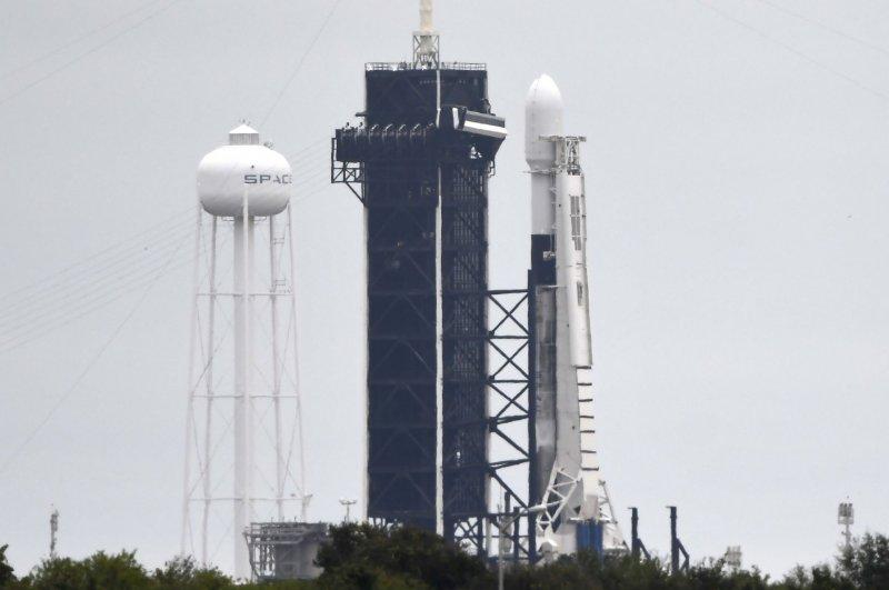 SpaceX bricht Start des 20. Starlink-Kommunikationssatelliten ab
