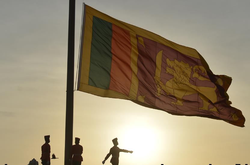 Sri Lanka verbietet Burkas, schließt islamische Schulen
