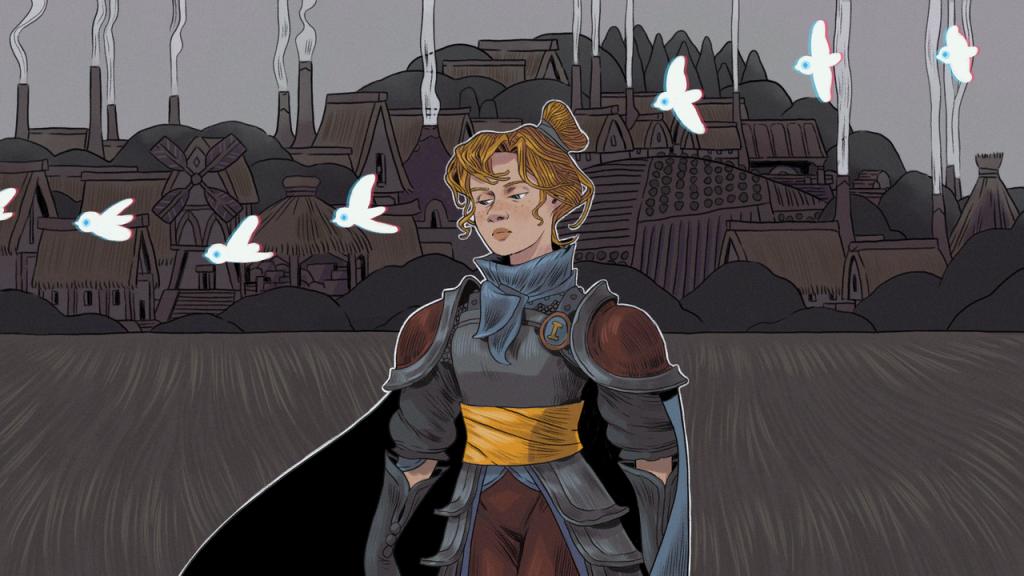 Überraschenderweise süchtig machender endloser RPG-Loop-Held verkauft eine halbe Million Exemplare in einer Woche