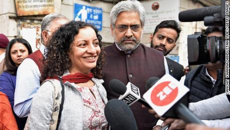 Das indische Gericht entscheidet zugunsten eines Journalisten, der wegen Verleumdung wegen sexueller Belästigung verleumdet wurde