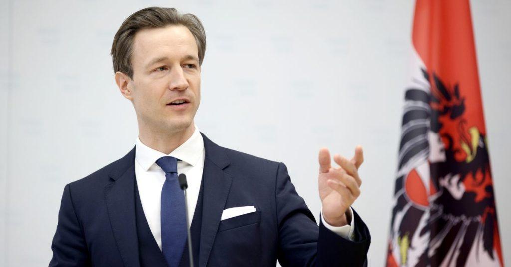 """""""Es wird mehr Geld geben"""": Österreich passt Budget an Blockaden an"""