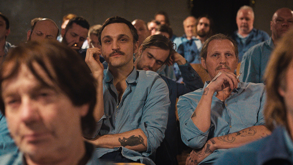 """Match Factory verkauft Cannes-Foto """"Great Freedom"""" an Paname"""