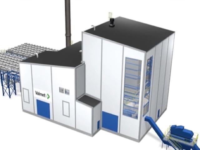 Valmet wird die erste modulare BioPower 5-Anlage in Österreich bauen