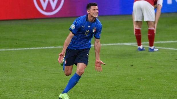 Italiens Reserven steigen erneut bei Verlängerungssieg gegen Österreich und Einzug ins EM-Viertelfinale