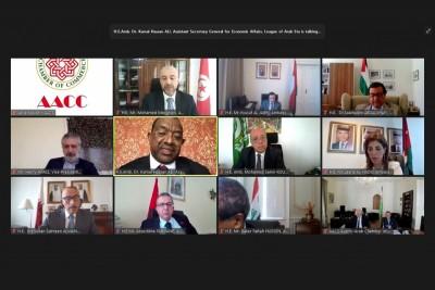 Arabische Botschafter in Wien und Wirtschaftsbeziehungen zwischen ihren Ländern und Österreich – Vindobona.org
