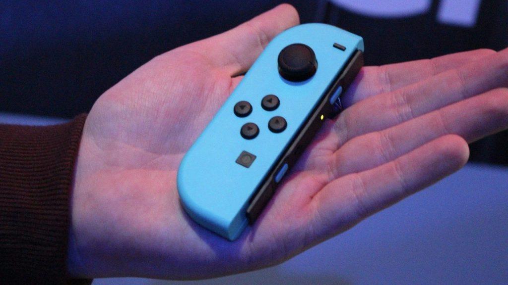 Jemand glaubt, Nintendos Joy-Con-Drift-Problem mit einer unglaublich einfachen Lösung gelöst zu haben