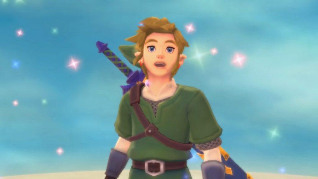 Ja, Tantalus war auch der Entwickler von The Legend Of Zelda: Skyward Sword HD